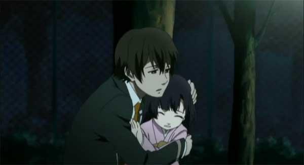 Anime lelaki tinggi perempuan pendek - Kurenai