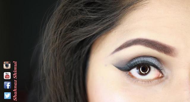 Eyebrows tutorial for beginners