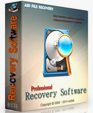 Aidfile Recovery Software Professional 3.6.6.1 Free Download With Keygen