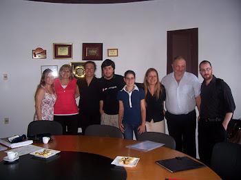 Muestra de taller Pittamiglio 26/11/2011