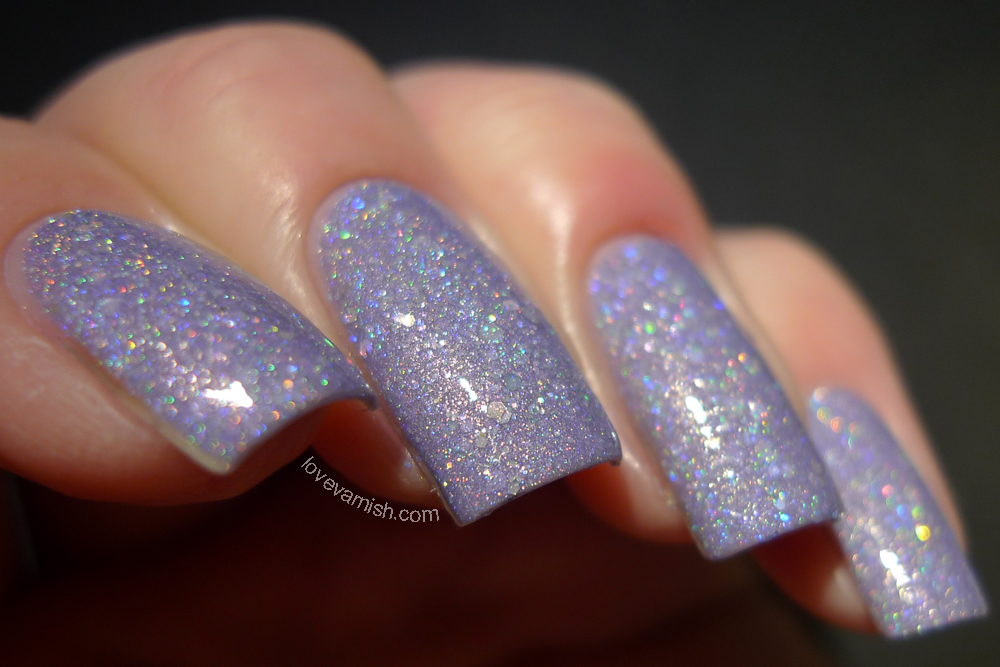 Glam Polish Cast a Spell III Mesmerize