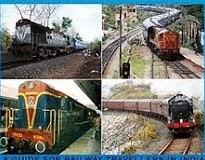 अपन रेल गाड़ीके समय सारणी देखू--