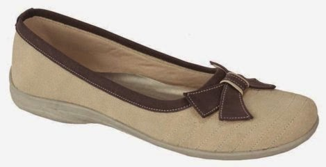 FLAT SHOES CANTIK