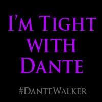 More Dante!♥