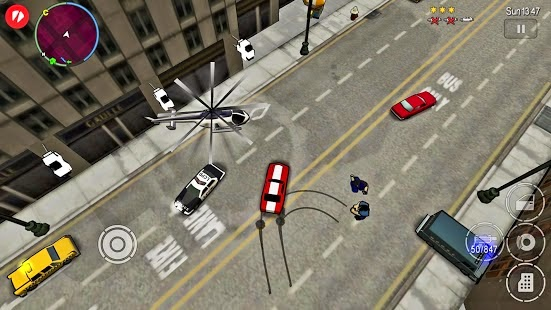 GTA Chinatown Wars Android Apk +Data