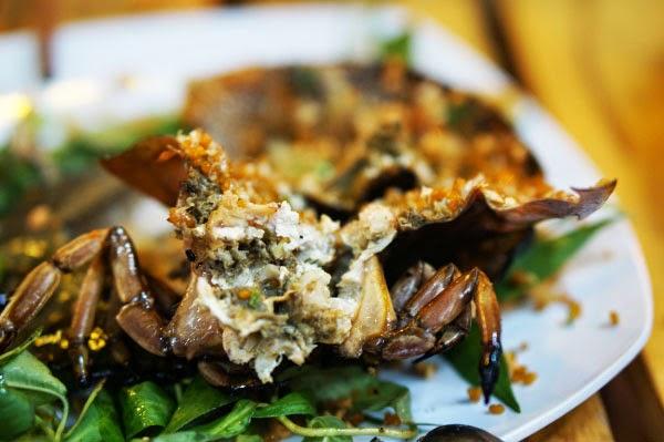 Phương Nam, quán hải sản siêu ngon, siêu rẻ ở Bình Thạnh