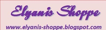Elyanis Shoppe - Jualan tudung terkini online