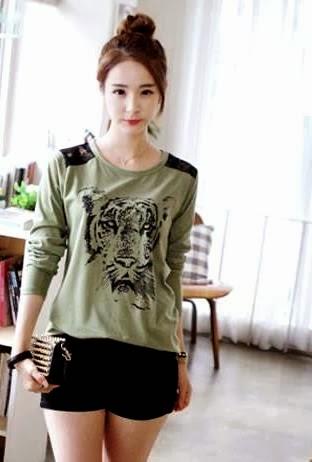 Style Korea Yang Banyak Diminati Cewek Indonesia Sidrap Gaul