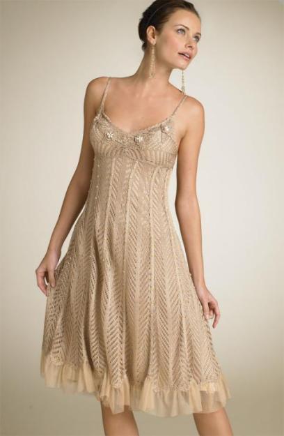 cortos pero tambien en vestidos largos aqui tienes vestidos a crochet