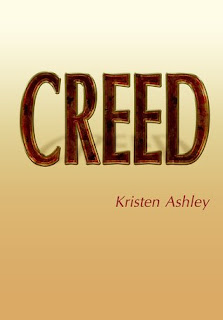 Review: Creed by Kristen Ashley