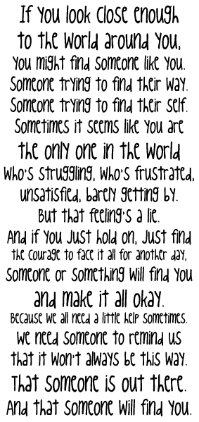 One Tree Hill I Love You Quotes : Tree Quotes About Love. QuotesGram
