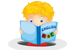 Inglês 1.º/2.º Ano à Sexta na Escola