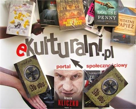 Wytrop książkę w Łodzi!