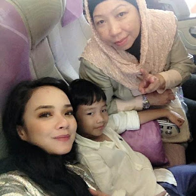 ... Hiburan » Nora Danish diundi Janda Paling Hot di Malaysia (6 Photo