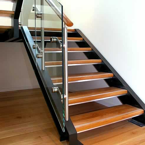 Raising a seeing eye puppy stairway to success for Open staircase