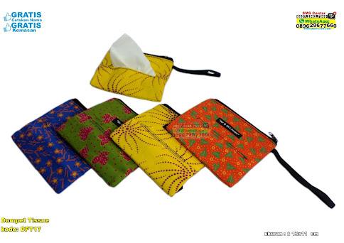 Dompet Tissue murah