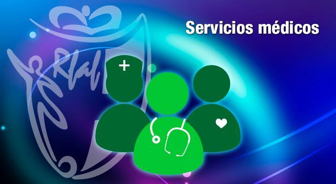 SERVICIOS MÉDICOS DE MUTUALIDAD