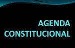 AGENDA CONSTITUCIONAL