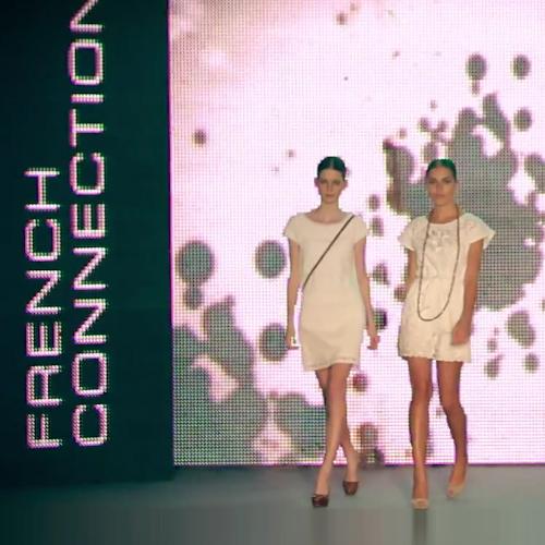 French-Connection női nyári ruha modellek - French-Connection nyári divat kollekcióból
