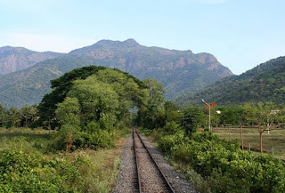 Ooty Nearest Railway Station