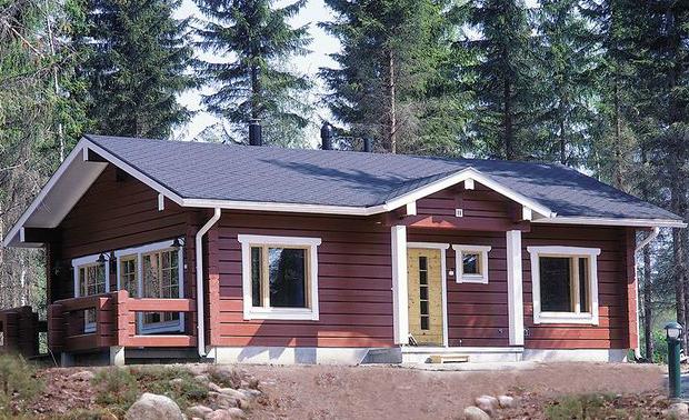 Casas prefabricada precios planos de casas gratis - Bungalows de madera prefabricadas precios ...