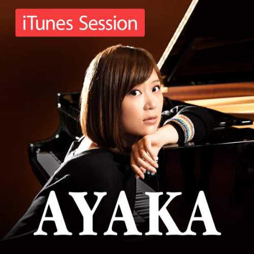 [MUSIC] 絢香 – iTunes Session (2015.03.16/MP3/RAR)