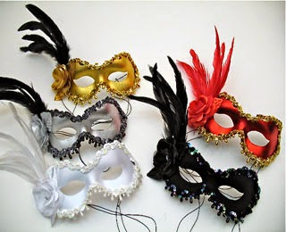 DIY How to make a Halloween Mask