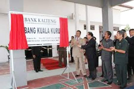 Nomor Call Center Customer Service Bank Kalteng