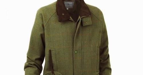 a7d570b4a Field Coat - Alan Paine