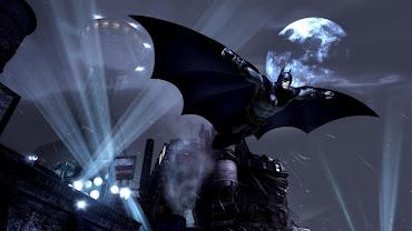 #3 Batman Wallpaper