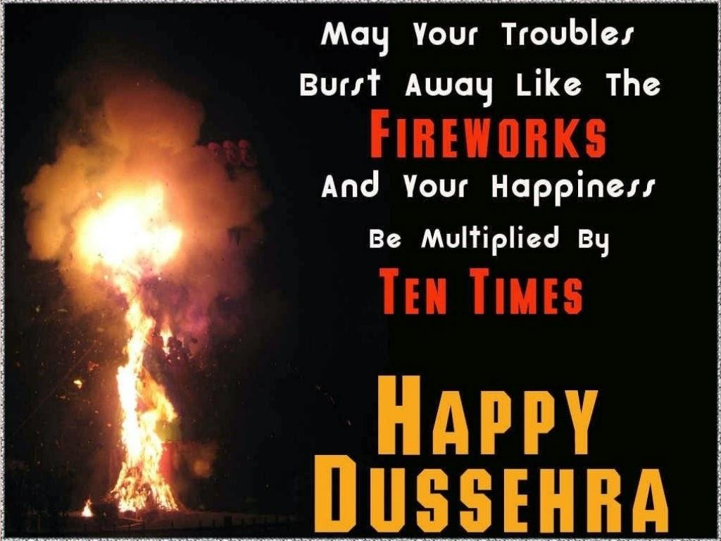 Happy Dussehra Vijayadashmi