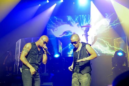 Wisin y Yandel terminaran su gira Los Vaqueros El Regreso en Puerto Rico