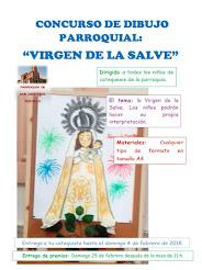 CONCURSO VIRGEN DE LA SALVE