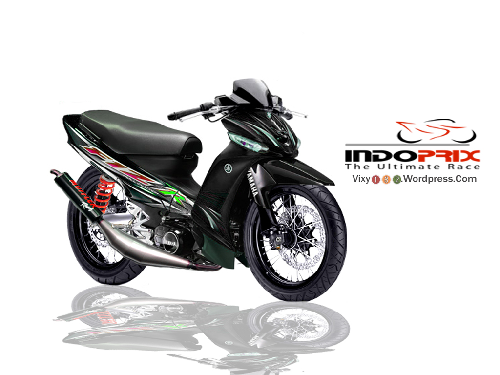 Modif Motor Yamaha L2g