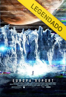 Europa Report – Legendado
