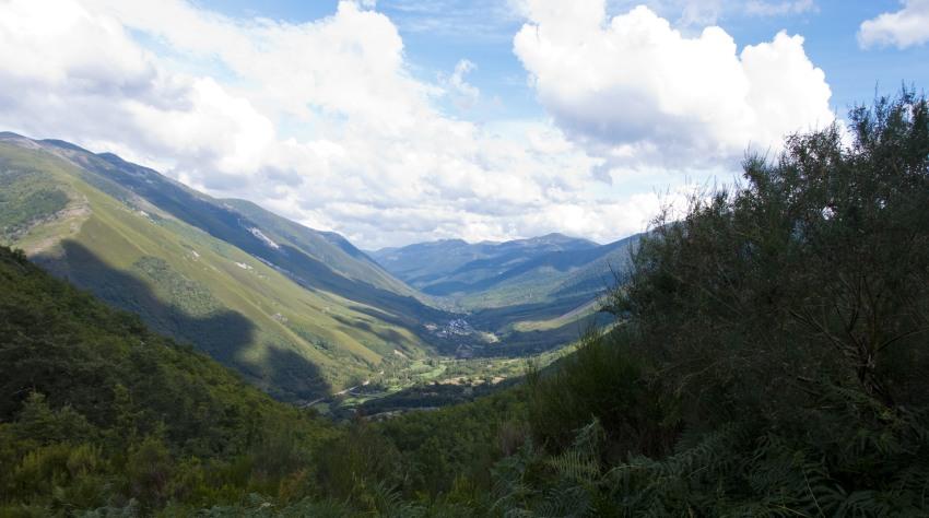 Asturia, Asturien, Spanien, Naturschutzgebiet, Fuentes del Narcea, Degaña y Ibias,