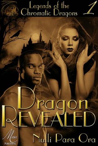 Dragon Revealed 103114
