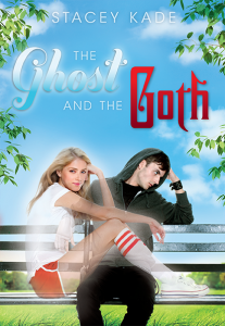 Stacey Kade The Ghost and the Goth