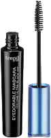 Preview: Die neue dm-Marke trend IT UP - Eyedorable Mascara Volume Ultra Black WP - www.annitschkasblog.de