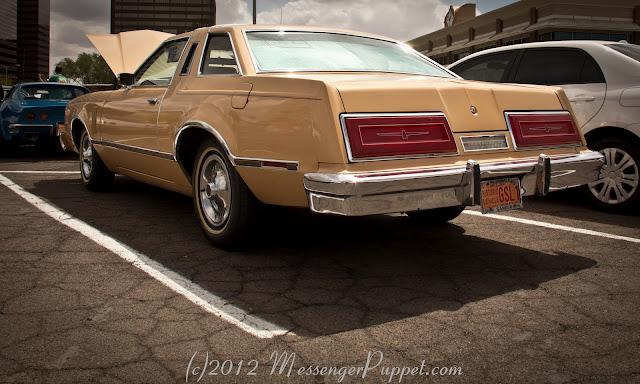 1979 Ford Thunderbird