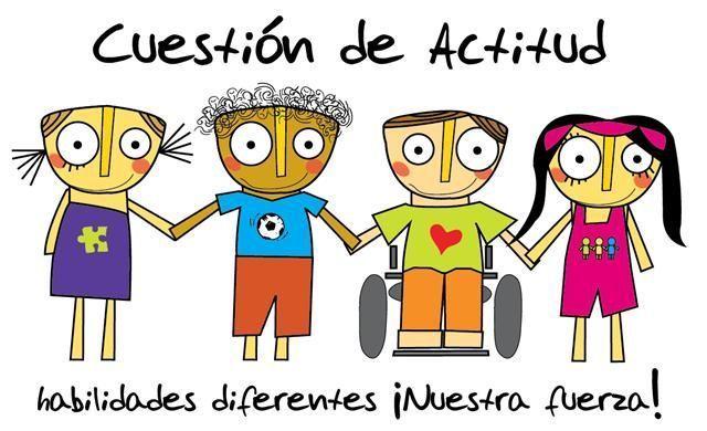 16 de octubre - Día Nacional de la Persona con Discapacidad