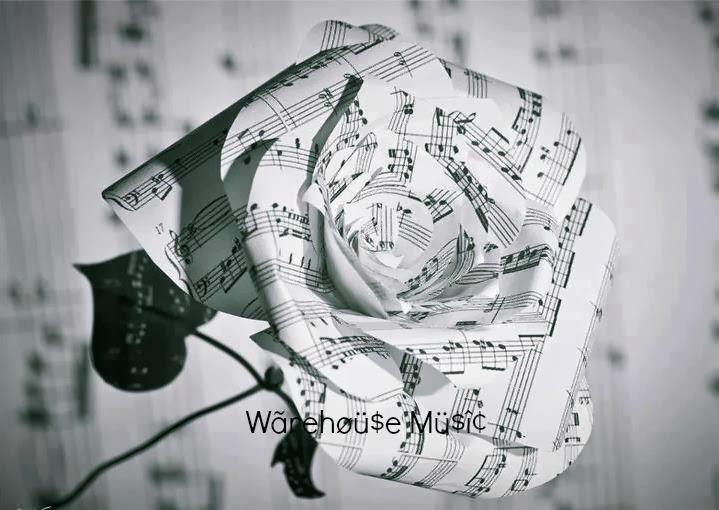 Una rosa , una melodía