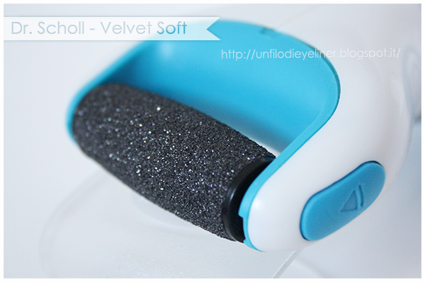 Review: Velvet Soft Touch - Dr. Scholl