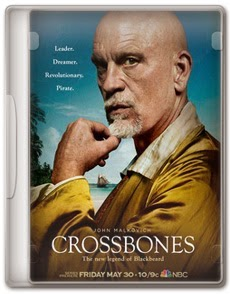Crossbones S01E02    The Covenant