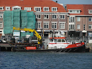 . Roepletters: PBGI; Thuishaven: Zwijndrecht; Vlag: Nederland . (sam )