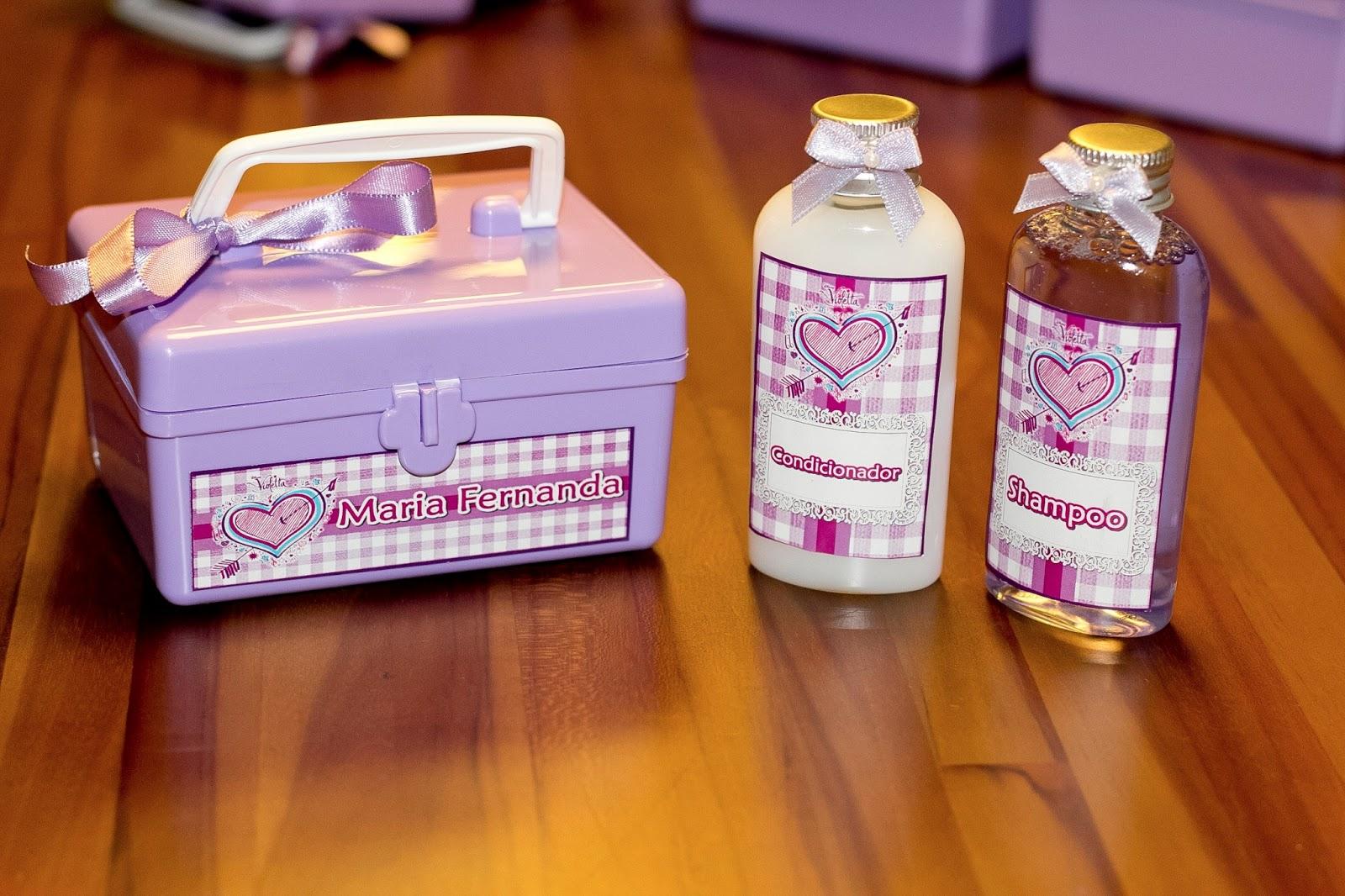 decoracao festa violeta: Laterce Decoração e Lembranças: Lembranças Festa Violetta