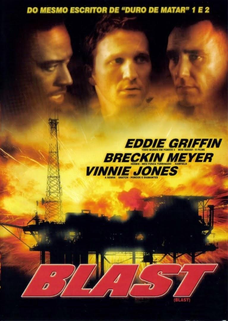 Blast – Dublado (2004)
