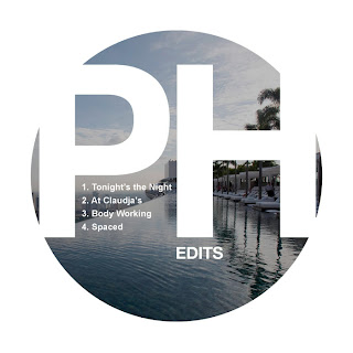 Pete Herbet - PH Edits EP