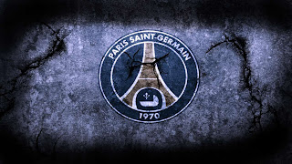 logo psg BY maceme wallpaper