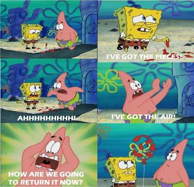 Funny Spongebob QuotesFunniest Spongebob Quotes